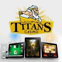 Juegos de Titan Casino