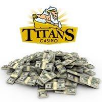 Titan Casino Jackpottar