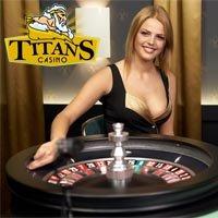 Casino en Vivo Titan Casino