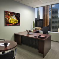 Titan Casino Office