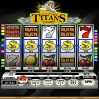 Slot Titan Casino