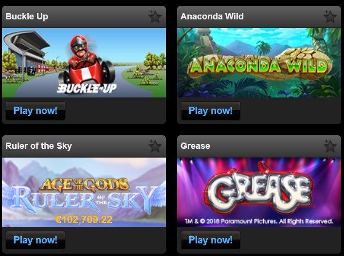 Играть в титан казино онлайн игровые автоматы merkur magie