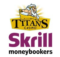 Titan Casino Skrill Moneybookers