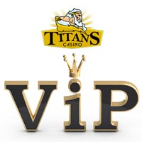 Titan Casino VIP Club