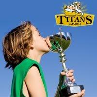 Gagnants Titan Casino